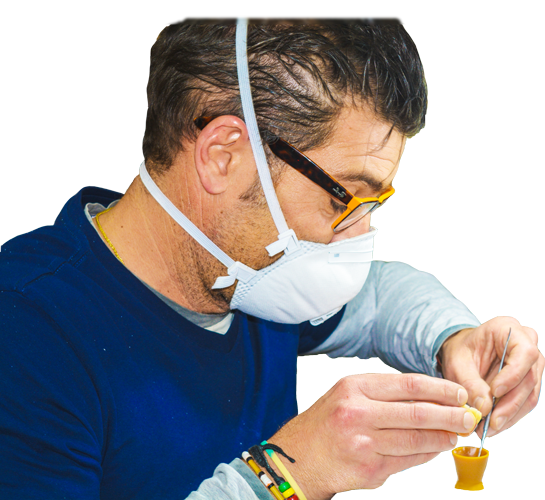laboratorio odontotecnico pavia - lo.gi.dental